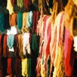 Dyes of Peru