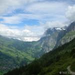Hiking Jungfrau