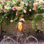 Man at his Bike