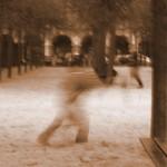 Fantôme de Paris