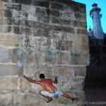 Urban Climber